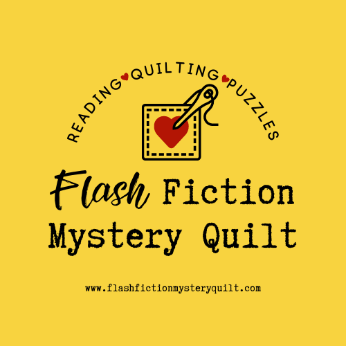 Flash Fiction Mystery Quilt
