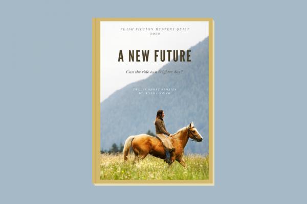 A New Future book cover